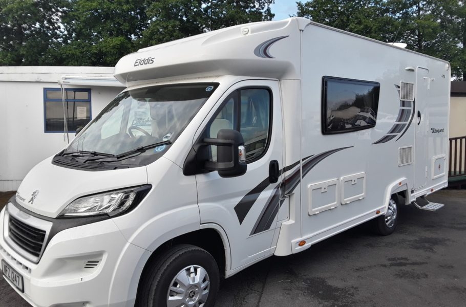 Fiat Ducato | Page 2 of 3 | Donaghey Motorhomes