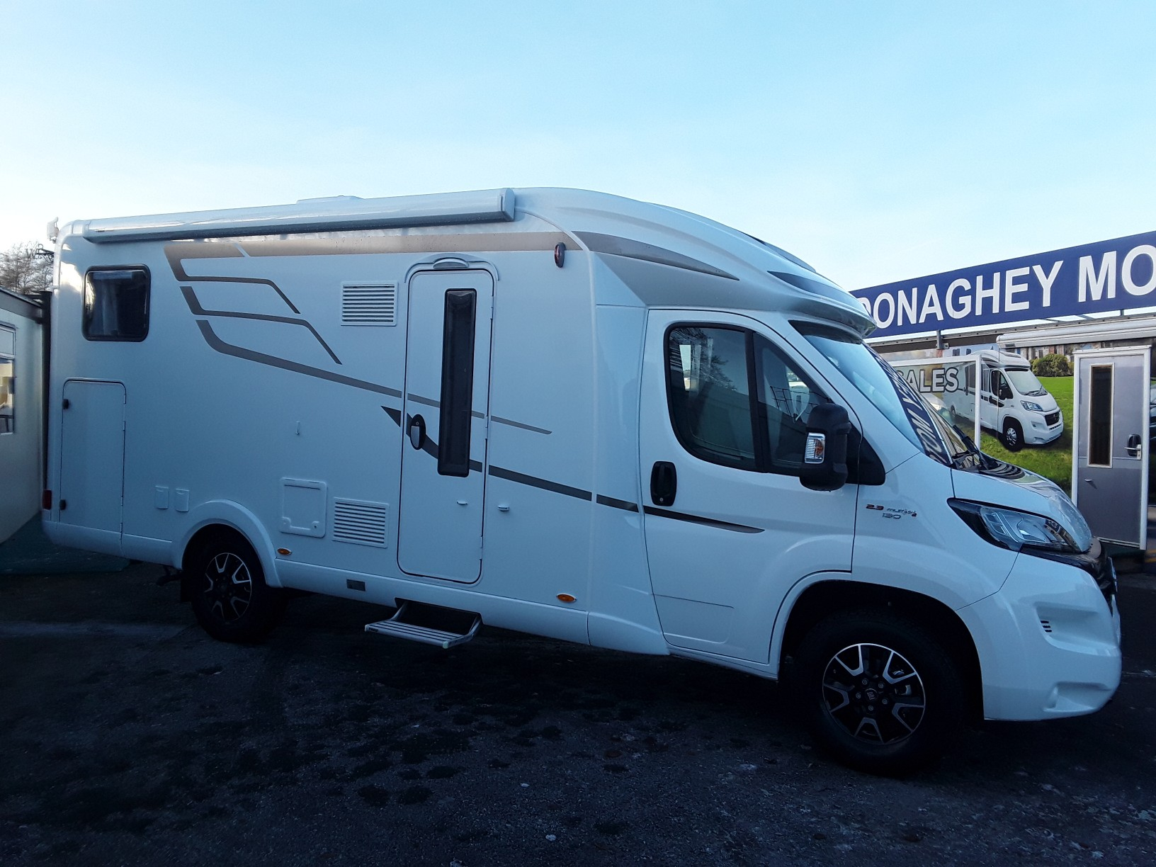 Accessories | Donaghey Motorhomes